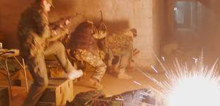 Post de 'Crimea', la nueva película de acción con la que Rusia reivindica su invasión