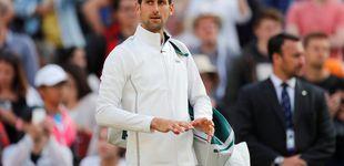 Post de Novak Djokovic anuncia que no volverá a jugar en lo que resta de temporada