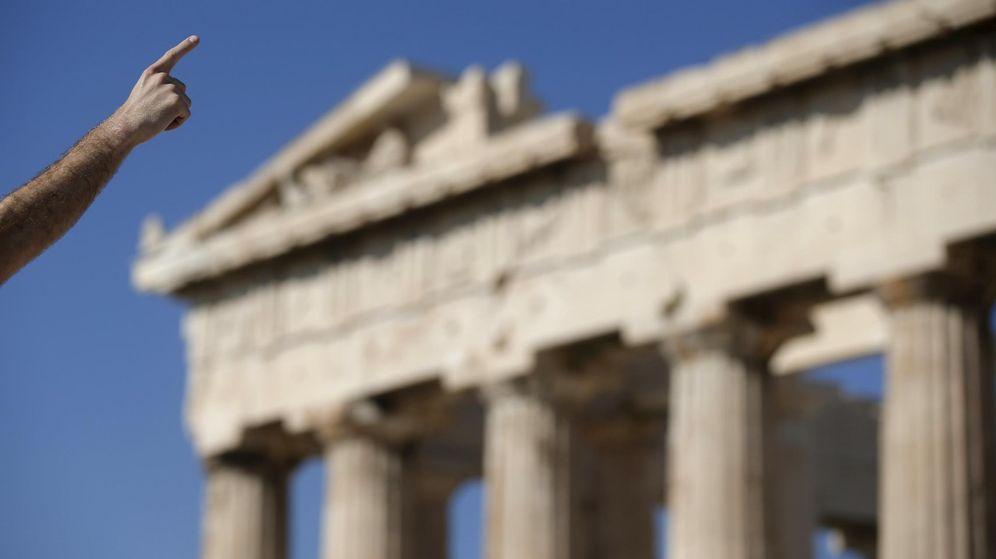 Foto: Grecia fue una de las civilizaciones más importantes del mundo. (Reuters)