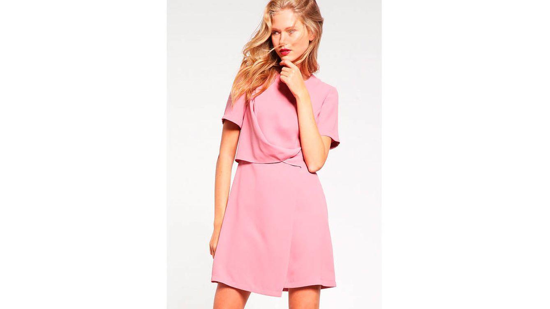 Moda otoño-invierno: 20 caprichos para vestirse de rosa de los pies ...
