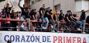 Post de La Liga investiga el partido el Huesca-Nástic por las apuestas sospechosas