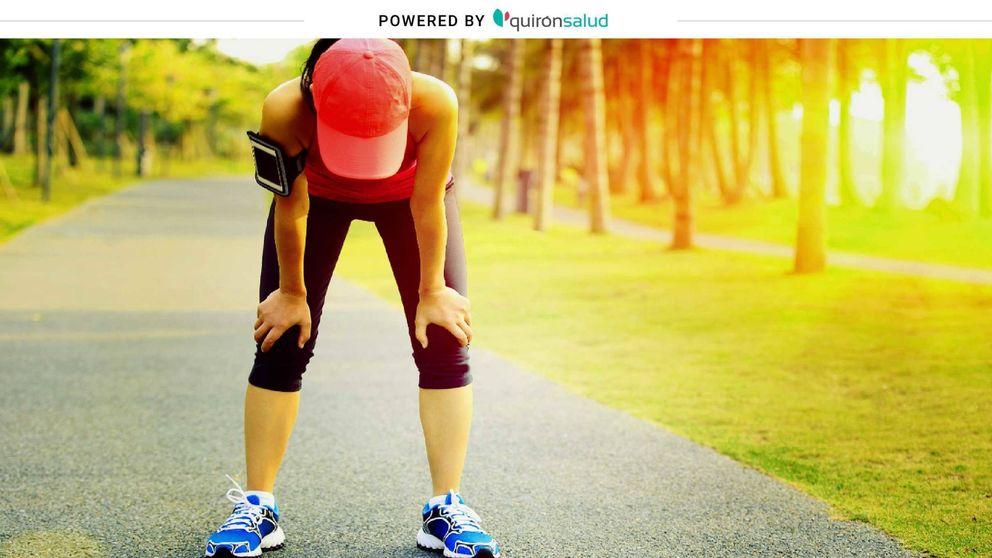 Siete consejos para que los 'runners' alérgicos entrenen sin dificultad