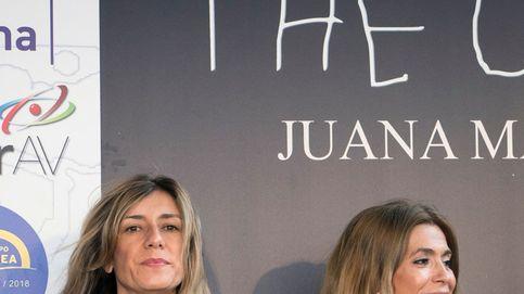 Begoña Gómez revoluciona el Off Cibeles
