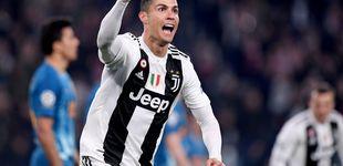 Post de Atlético de Madrid - Juventus: horario y dónde ver la Champions en TV y 'online'