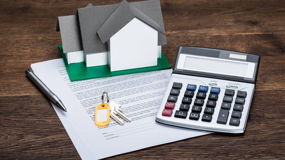 Foto: La firma de hipotecas vuelve a tasas positivas tras subir un 11,2% en mayo. (Foto: istock)