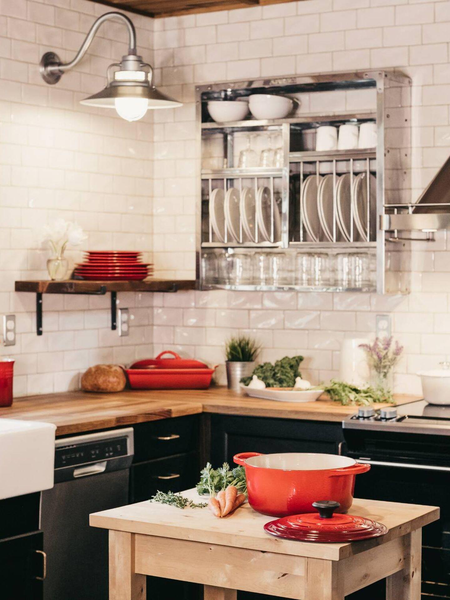 Errores a evitar al organizar tu cocina. (Becca Tapert para Unsplash)