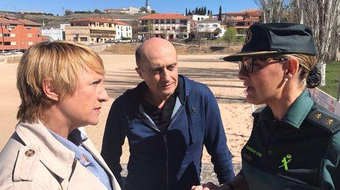 'Ellas', con Blanca Portillo, se emitirá en el late de los lunes