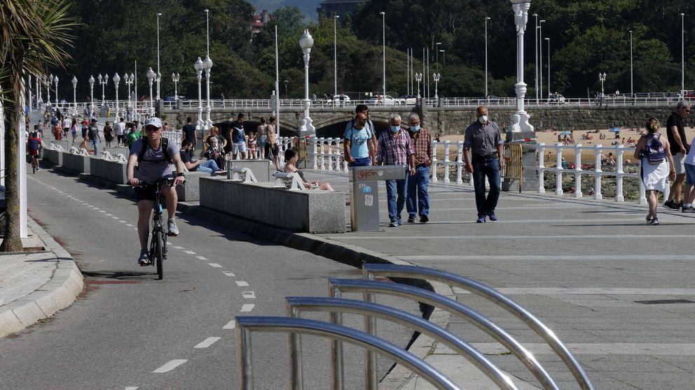 El Gobierno de Asturias se niega a abrir las discotecas y limita los grupos a 15 en la fase 3