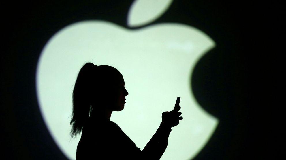 Apple gana un 12,8% menos por la caída de ventas del iPhone y la debilidad en China