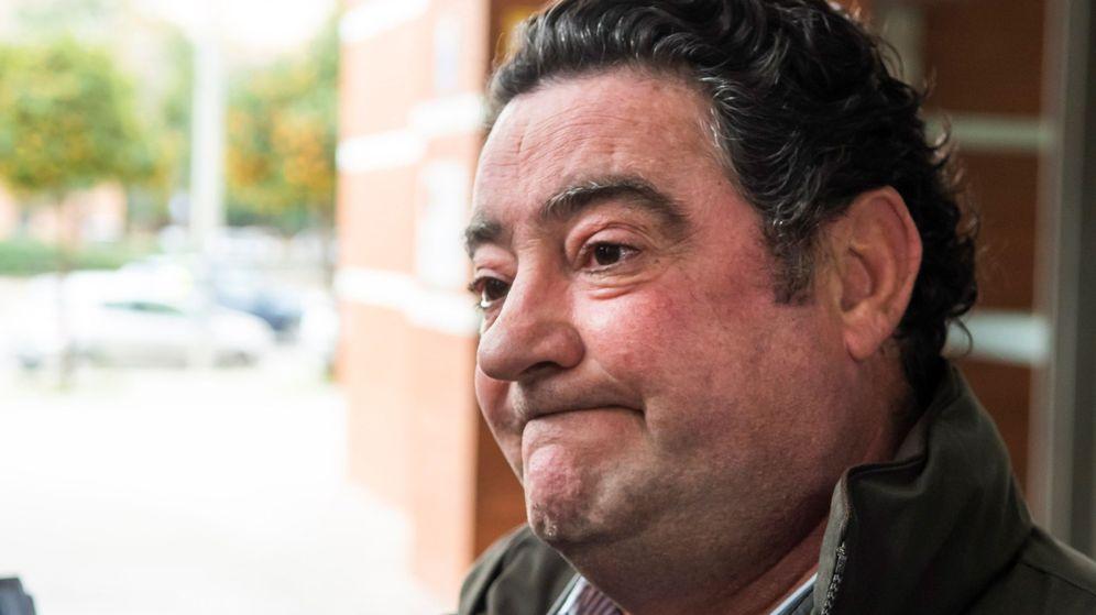 Foto: El cantante y compositor Rafael González-Serna. (EFE)