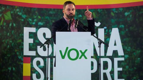 Primarias de Vox: el partido ordena repetir 3 provincias y los críticos se quedan sin premio