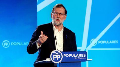 Rajoy apuesta por abrir un proceso del diálogo con el nuevo presidente catalán