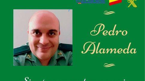 Reconocen como muerto en servicio al primer guardia civil fallecido por covid-19
