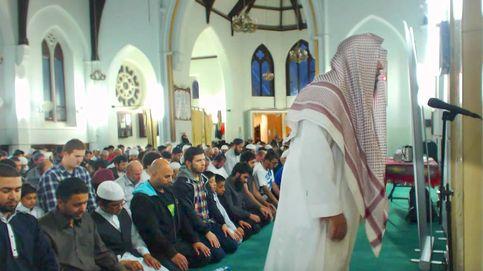 Dentro de la mezquita a la que iba el terrorista de Mánchester