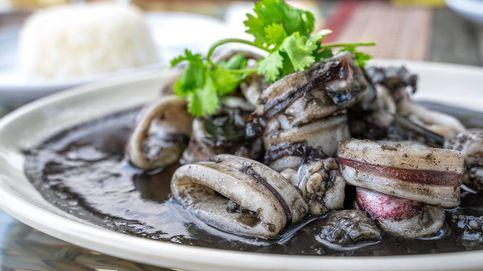Calamares en su tinta: ¡por fin la receta tradicional!
