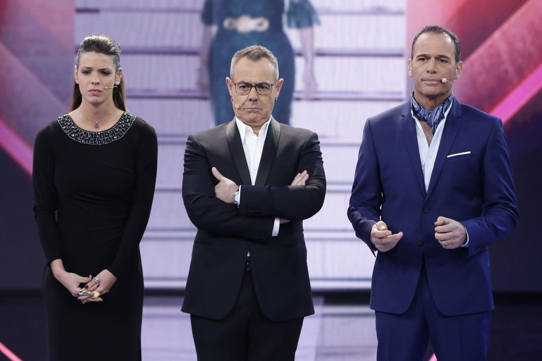 ¿Cuánto mide Jordi González? - Altura Final-gran-hermano-vip-laura-matamoros-carlos-lozano-rosa-benito-la-gala-final-en-imagenes