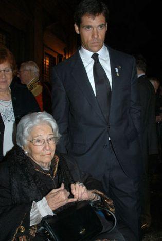 Foto: El duque de Cádiz, una muerte aún sin aclarar