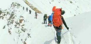 Post de La incógnita tras los 8 muertos del Himalaya en la misteriosa montaña sin nombre