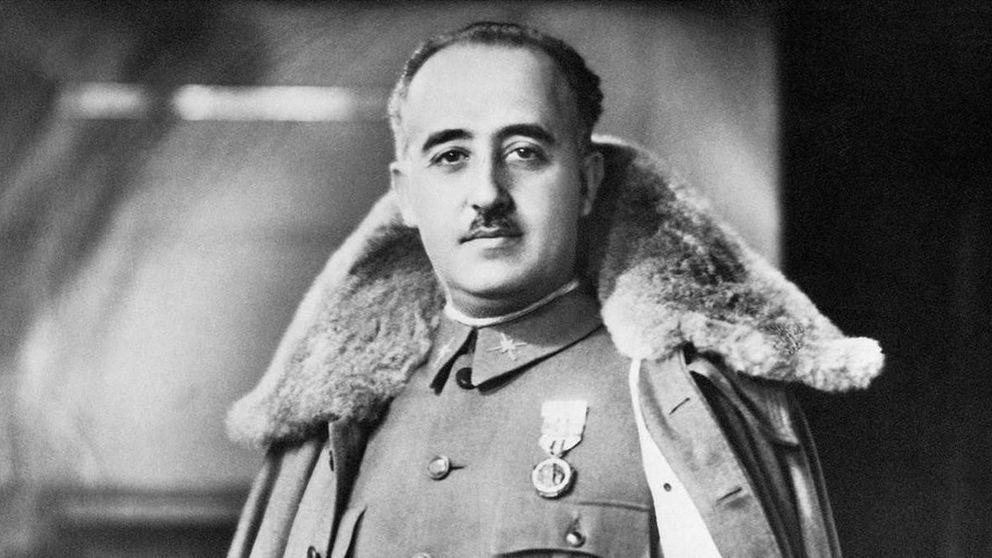 El aviador inglés que llevó a Franco a Tetuán y decidió el curso de la Guerra Civil
