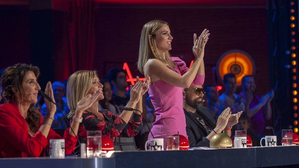 Confirmado: Telecinco lanza 'Got Talent España 4' contra 'La Voz'