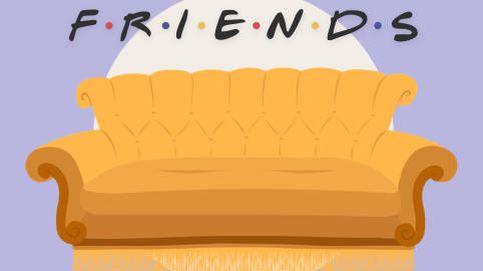 'Friends', 25 años en 25 datos: todo lo que hay detrás de la mítica 'sitcom'
