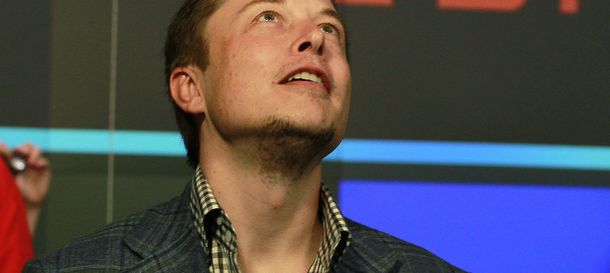 Foto: Elon Musk, consejero delegado de Tesla Motors. (Reuters)
