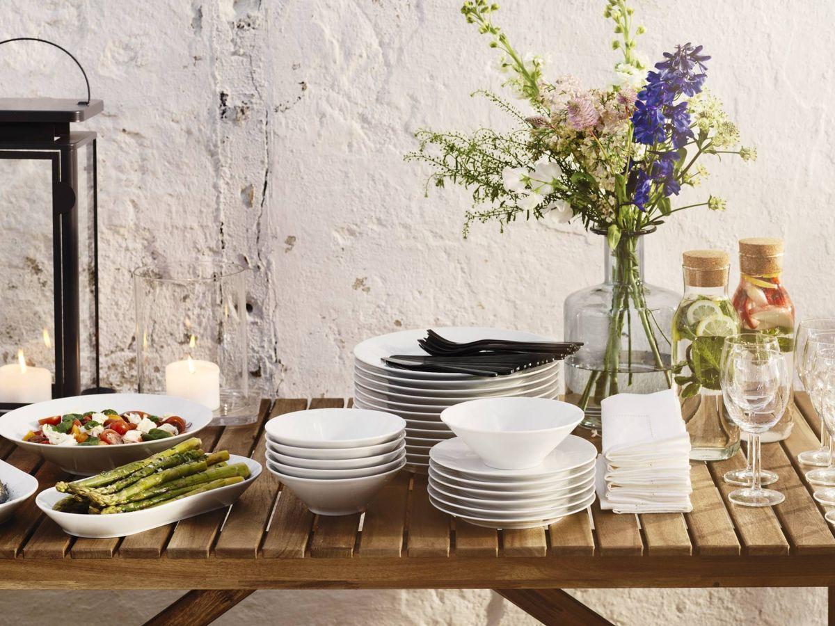 Foto: Ikea te propone estas ricas recetas. (Cortesía)