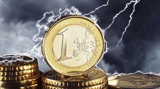 Primeros nubarrones sobre la economía española