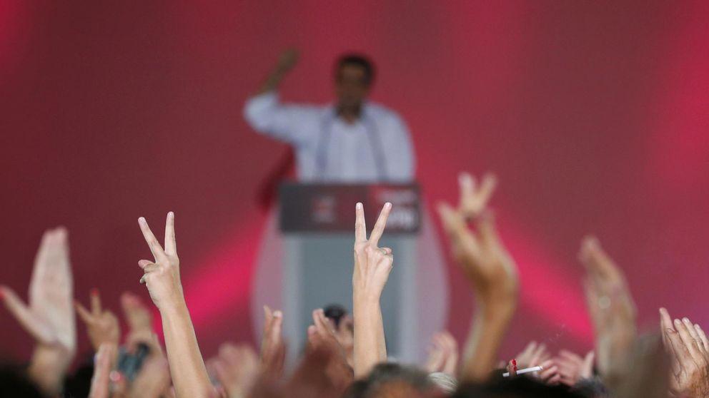 Tsipras revalida su victoria en unas elecciones con elevada abstención