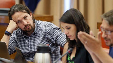 Las comisiones de garantías de Podemos se rebelan contra la dirección