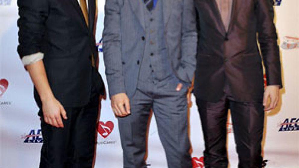 Especial de Jonas Brothers, en Disney Channel