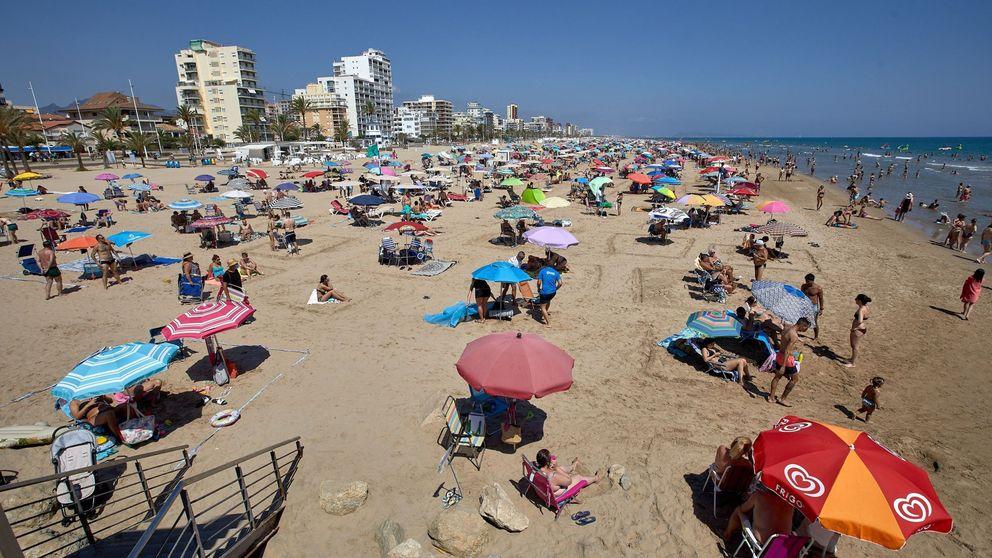 El brote de Gandía, el más grande de la Comunidad Valenciana, suma 70 casos