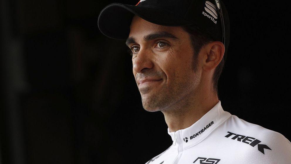 El desgaste psicológico de Contador tras el Tour de Francia: su adiós al ciclismo