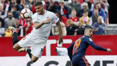 El jugador del Sevilla Dani Carriço ficha por el equipo de Wuhan, el foco del coronavirus