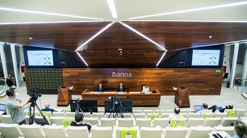 'Palito' de Bankia a la prensa española