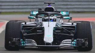 Las cervezas que esperan a Ferrari o el miedo que da el nuevo motor de Mercedes