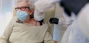 Post de Las residencias corren el riesgo de sufrir brotes de covid a pesar de las vacunas