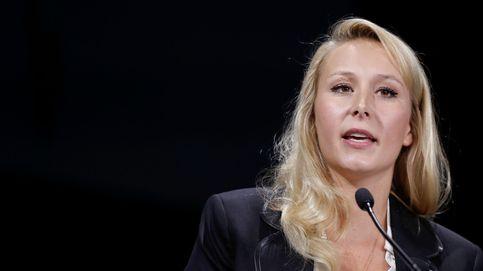 La escuela fundada por la sobrina de Le Pen llega a Madrid con apoyo de asesores de Vox