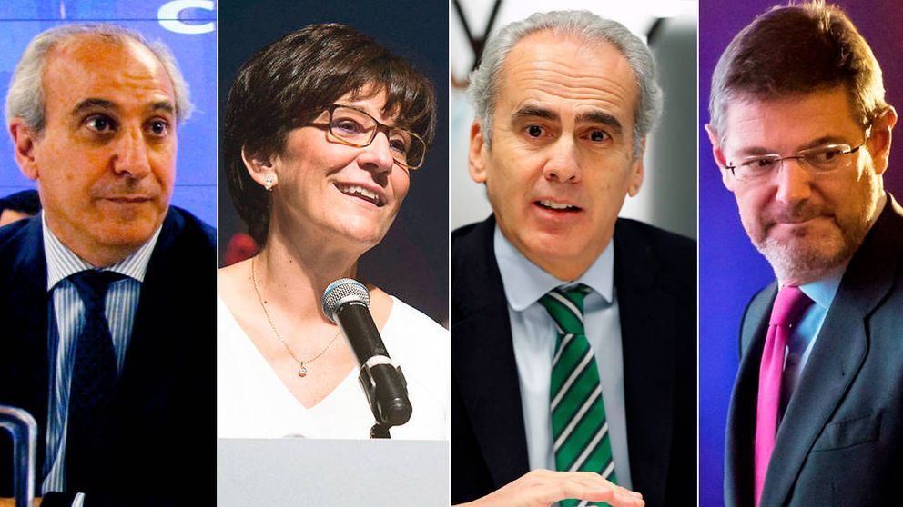 A palos en el bastión de Pozuelo: cuatro candidatos del PP para la ciudad más rica