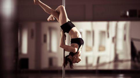 Pole dance, la forma más divertida de adelgazar y perder peso