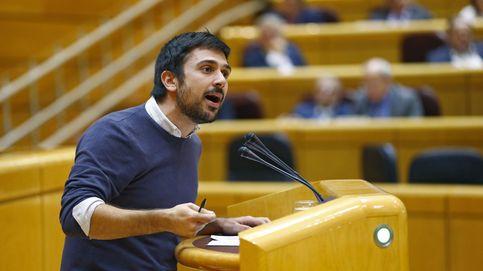 A un hijo del PSOE le pillan copiando