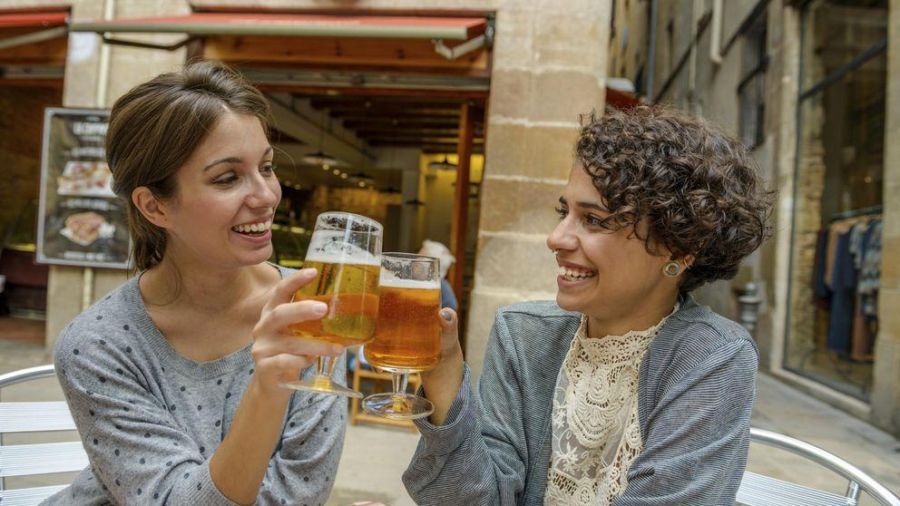 Cómo eliminar la barriga cervecera (sin dejar de beber cerveza)