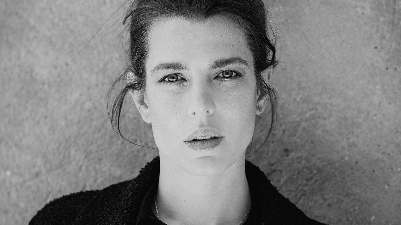 Carlota Casiraghi. (Cortesía Chanel)