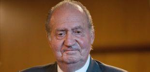 Post de ¿Quién es Sol Bacharach, la nueva amiga entrañable de don Juan Carlos?