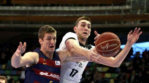 Así vivimos la Copa ACB en directo: FC Barcelona Lassa-Bilbao Basket