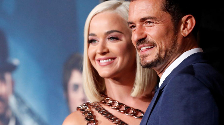 Katy Perry y Orlando Bloom, padres de una niña: primera foto y declaraciones