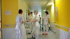 El 12% de los infectados por coronavirus es personal sanitario