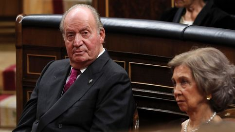 Rey Juan Carlos: 23-F en el Congreso sin el emérito o 'the elephant in the room'