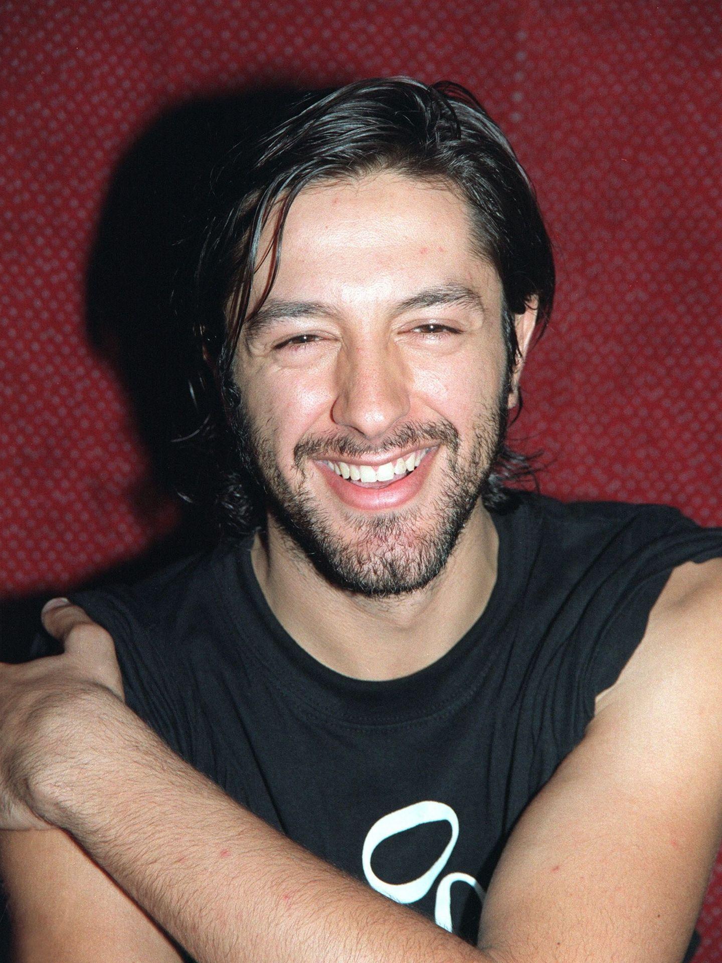 Rafael Amargo, en 2001. (EFE)
