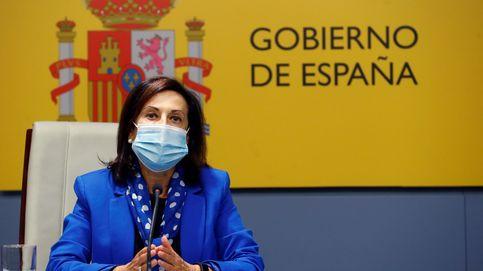 Robles critica que Lesmes usara su llamada con el Rey con fines políticos